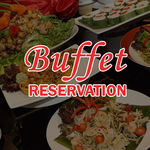 Buffet Reservation